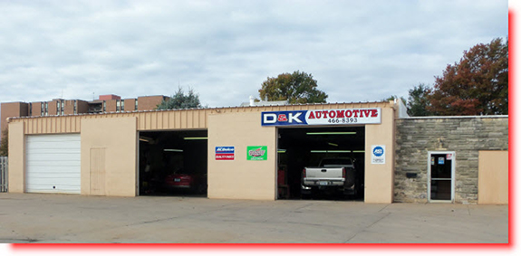 Car Repair Lincoln NE